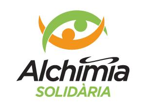 Logo Fundació Alchimia Solidària